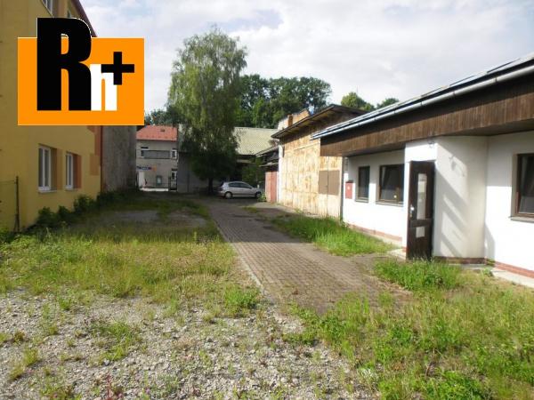 Foto Na predaj administratívna budova Martin - TOP ponuka