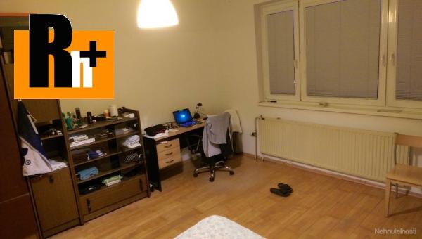 Foto Bratislava-Petržalka Röntgenova 4 izbový byt na predaj - TOP ponuka