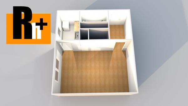 Foto 1 izbový byt na predaj Bratislava-Dúbravka Pod záhradami - ihneď k dispozícii
