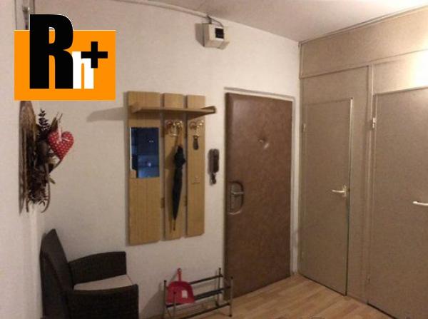 Foto Košice-Západ Mikovíniho 2 izbový byt na predaj