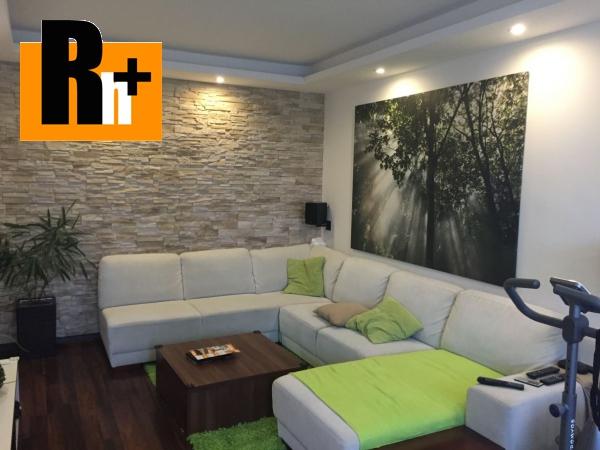 Foto Bratislava-Dúbravka Damborského na predaj 4 izbový byt - exkluzívne v Rh+