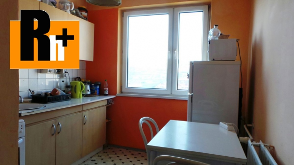 Foto Na predaj Bratislava-Nové Mesto Budyšínska 1 izbový byt
