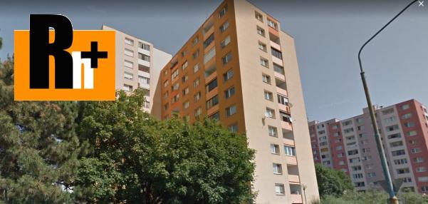 Foto Na predaj 3 izbový byt Bratislava-Petržalka Mamateyova