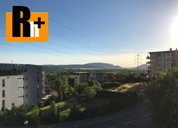 Foto Na predaj 3 izbový byt Bratislava-Karlova Ves Kresánkova - TOP ponuka