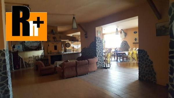 Foto Turany na predaj rodinný dom - exkluzívne v Rh+
