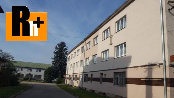 Foto Na predaj Turany iný byt