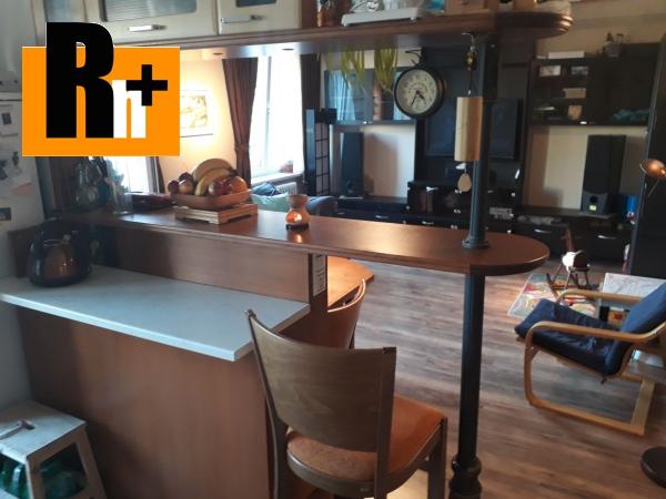 Foto 2 izbový byt Bratislava-Ružinov Miletičova na predaj - rezervované