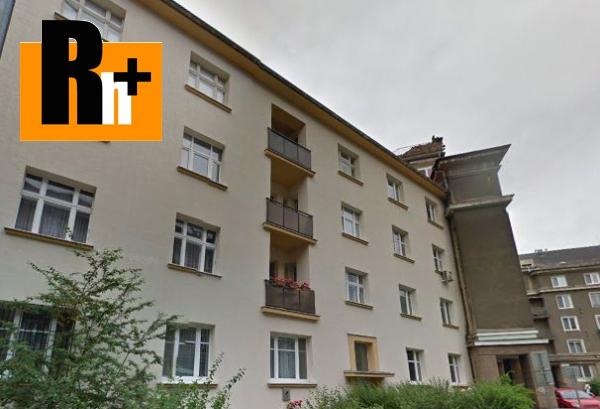 Foto Na predaj 2 izbový byt Bratislava-Staré Mesto Tabaková - exkluzívne v Rh+