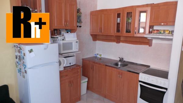 Foto Bratislava-Petržalka Holíčska na predaj 2 izbový byt