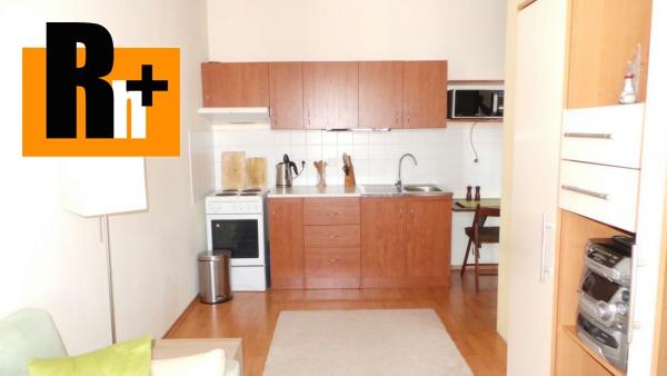 Foto Bratislava-Petržalka Vyšehradská na predaj 1 izbový byt - TOP ponuka