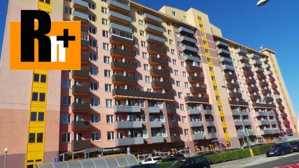 Foto 1 izbový byt Bratislava-Petržalka Vyšehradská na predaj - exkluzívne v Rh+
