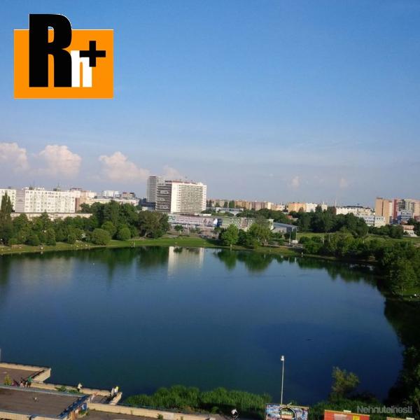 Foto Bratislava-Ružinov Drieňová na predaj 2 izbový byt - novostavba