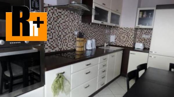Foto Bratislava-Ružinov Rezedová 3 izbový byt na predaj - TOP ponuka