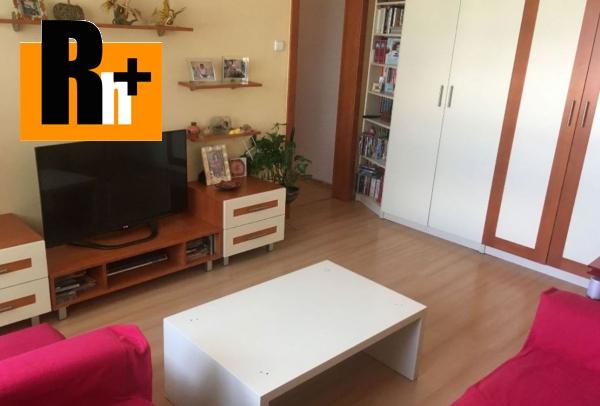 Foto Bratislava-Dúbravka Fedáková 2 izbový byt na predaj