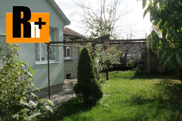 Foto Na predaj rodinný dom Dunajská Streda POVODA - TOP ponuka