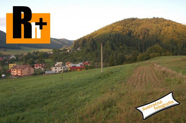 Foto Martin na predaj pozemok pre komerčnú výstavbu - TOP ponuka