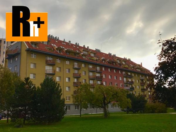 Foto Na predaj Bratislava-Petržalka Gercenova 5 a viac izbový byt - TOP ponuka