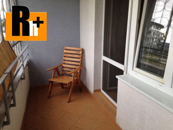 Foto Na predaj 1 izbový byt Bratislava-Karlova Ves Kresánkova - TOP ponuka