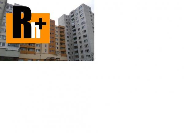 Foto Bratislava-Devínska Nová Ves J. Jonáša na predaj 1 izbový byt