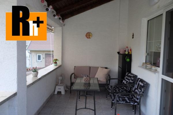Foto Rodinný dom na predaj Bodíky zrekonštruovaný,tichá pekná lokalita - TOP ponuka