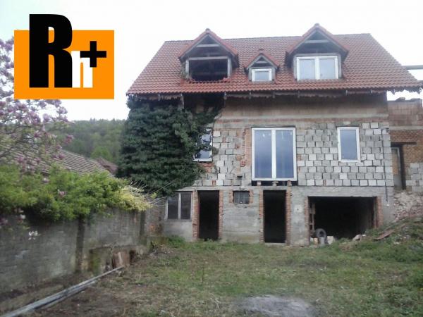Foto Rodinný dom na predaj Buková - rezervované