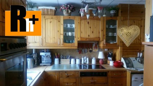 Foto Na predaj Trnava Veterná 4 izbový byt - rezervované