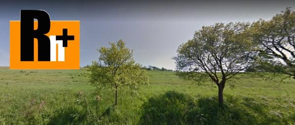 Foto Orná pôda na predaj Horná Súča