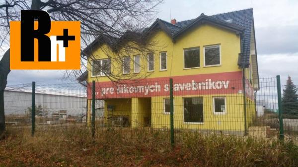 Foto Poprad Levočská skladovacie priestory na predaj