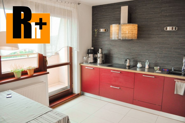 Foto Bratislava-Karlova Ves Gabčíkova 3 izbový byt na predaj - TOP ponuka