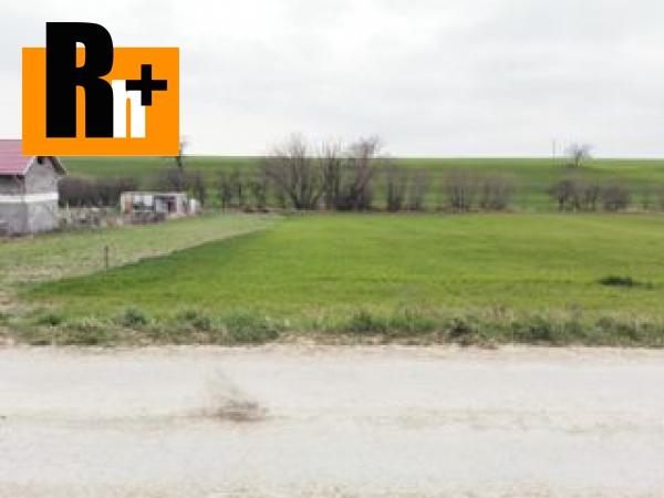 Foto Ružindol na predaj pozemok pre bývanie
