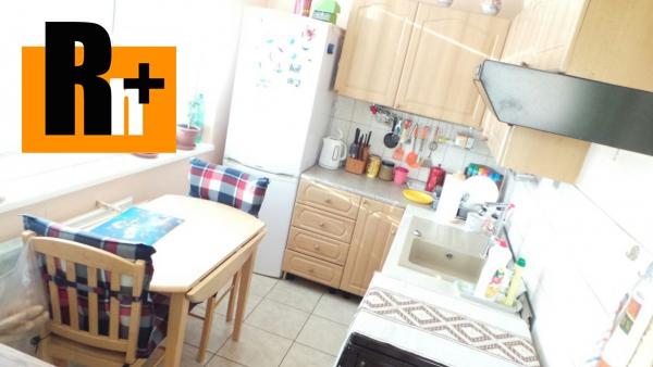 Foto Malacky Skuteckého na predaj 3 izbový byt - rezervované