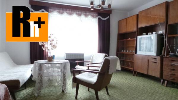 Foto Pusté Úľany Orechová na predaj vidiecky dom - ihneď k dispozícii