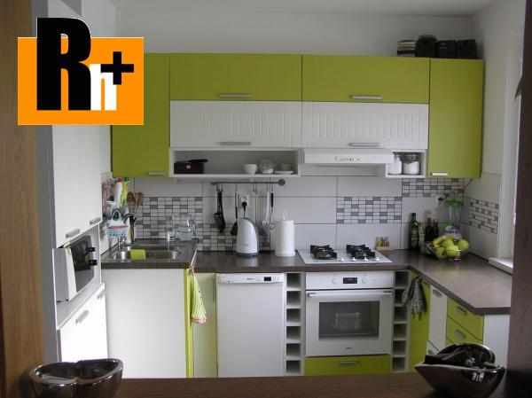 Foto Na predaj Kežmarok 3 izbový byt - rezervované