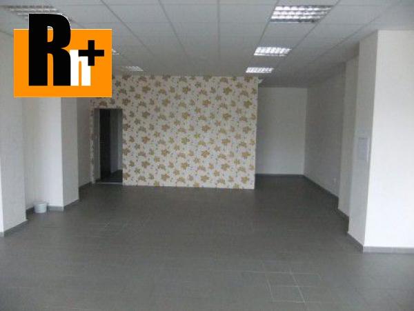 Foto Na predaj Trenčín Dlhé Hony Soblahovská obchodné priestory - novostavba