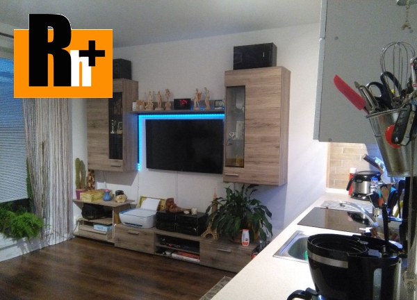 Foto Na predaj 1 izbový byt Bratislava-Rača Na pasekách - TOP ponuka
