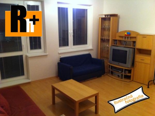 Foto 1 izbový byt na predaj Bratislava-Rača Šúrska - TOP ponuka