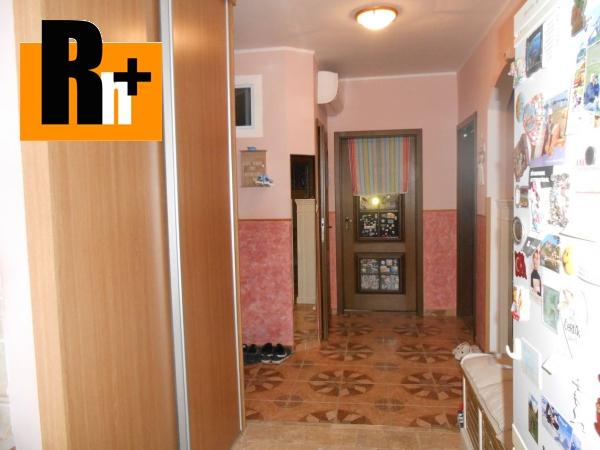 Foto Na predaj Senec Košická 3 izbový byt - 78m2