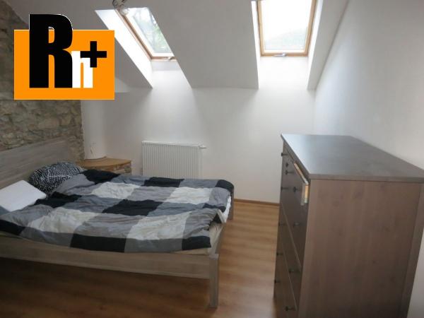 Foto 2 izbový byt Pernek Pernek novostavba na predaj - TOP ponuka