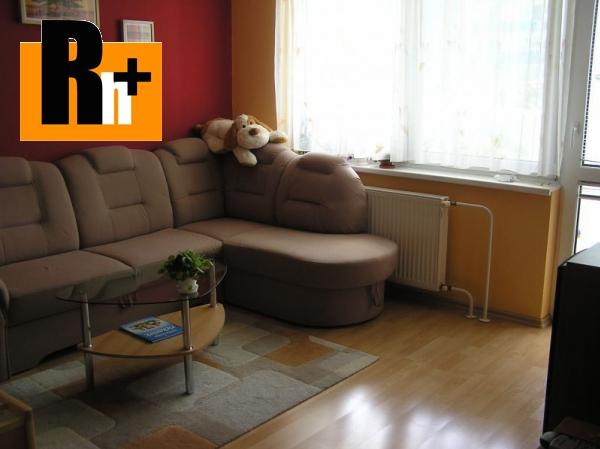 Foto Na predaj 3 izbový byt Dubnica nad Váhom centrum