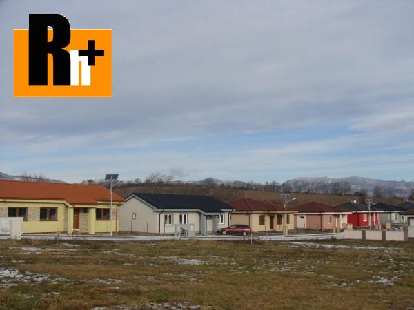 Foto Malinová rodinný dom na predaj - novostavba
