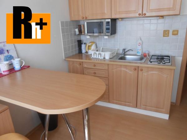 Foto Bratislava-Nové Mesto Nobelova 1 izbový byt na predaj