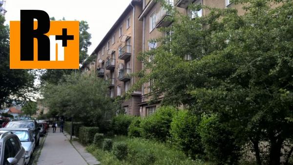 Foto Bratislava-Staré Mesto Povraznícka 3 izbový byt na predaj - 77m2