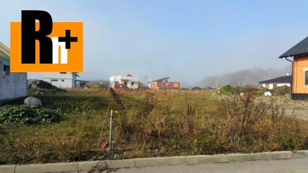 Foto Spišská Teplica na predaj pozemok pre bývanie -