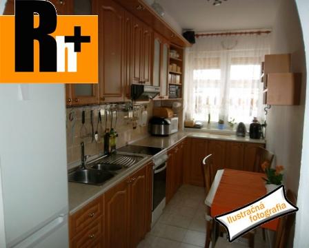 Foto 3 izbový byt Košice-Sídlisko Ťahanovce . na predaj