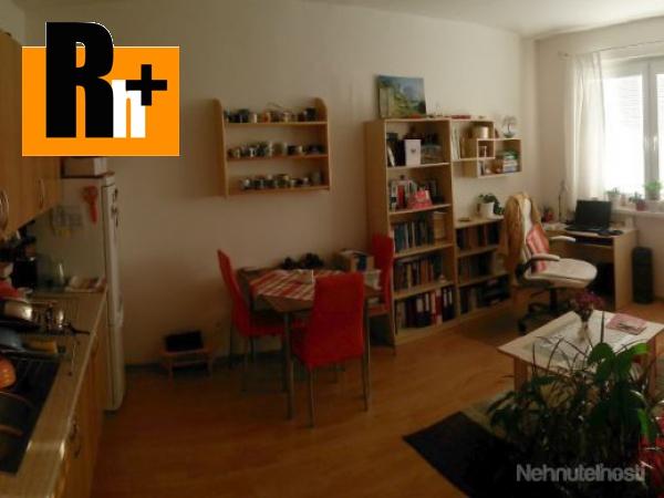 Foto Na predaj 1 izbový byt Košice-Západ Trieda SNP - rezervované