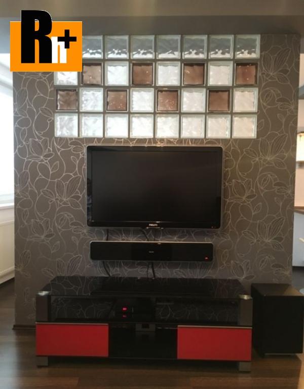 Foto 1 izbový byt Bratislava-Karlova Ves Kresánkova na predaj - TOP ponuka
