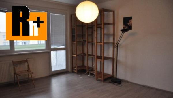 Foto 1 izbový byt na predaj Bratislava-Vrakuňa Rajecká - TOP ponuka