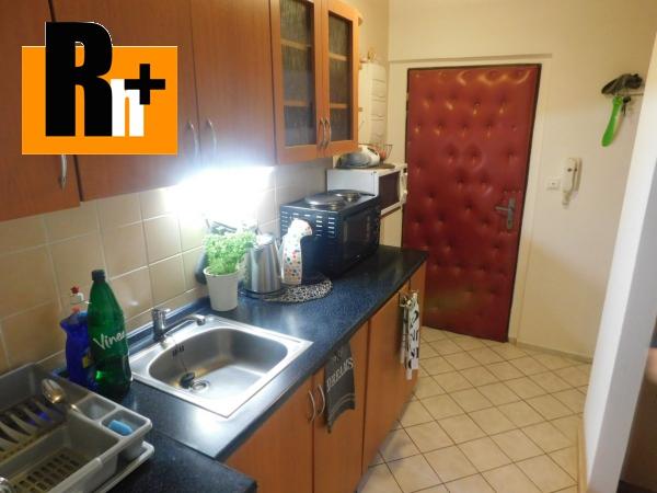 Foto Žilina centrum Jesenského na predaj 1 izbový byt - exkluzívne v Rh+