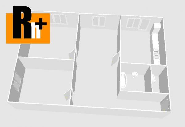 Foto 3 izbový byt na predaj Bratislava-Petržalka Rovniankova - ihneď k dispozícii
