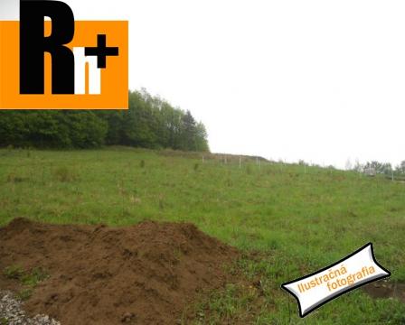 Foto Na predaj trvalý trávnatý porast Gelnica Slovenský Kras
